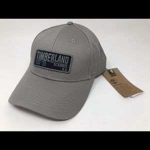 Timberland Men's Kittery Hat - Gray - One Size
